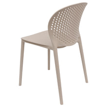 Load image into Gallery viewer, beige garden chairs