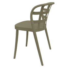 Load image into Gallery viewer, Brown outdoor chairs
