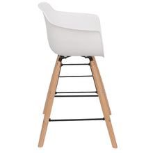 Load image into Gallery viewer, Scandinavian Wooden Highchair Kid<br>Avon