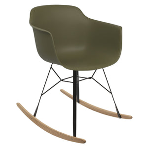 Scandinavian Rocking Chair<br>Avon Rocker