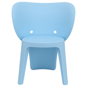 Blue Animal Chair