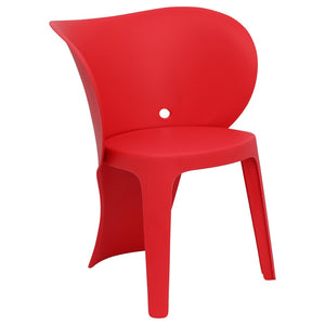 Red Animal Chair