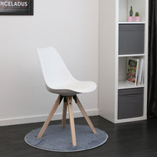 Load image into Gallery viewer, Tulip SPWS<br />Scandinavian Chairs