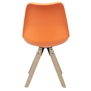 Tulip SPWS<br />Scandinavian Chairs