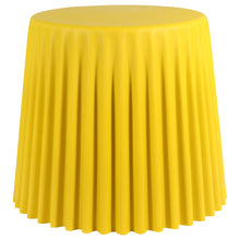 Load image into Gallery viewer, Yellow Kids Stool
