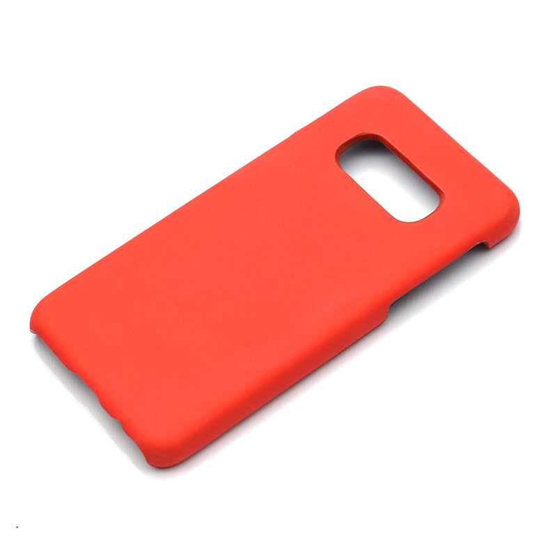 Coque thermosensible pour Samsung Galaxy S10