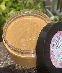 Product Highlight: Healthy Shimmer Organic Body Glow Butter