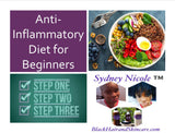 Anti-inflammatory diet for beginners