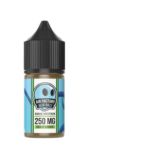 Air Factory CBD | Blue Razz Vape 30ML eLiquid CBD Vape Juice Air Factory 250MG
