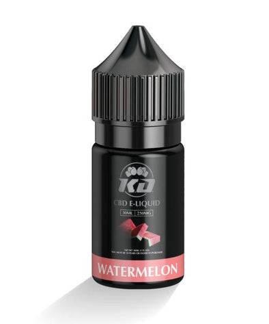 Knock Out | CBD Vape Juice Watermelon CBD Vape Juice Knock Out