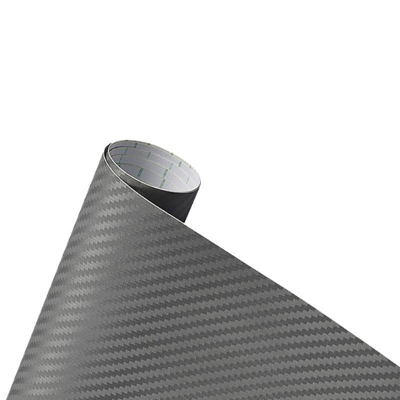 Car Sticker 3D Carbon Fiber Vinyl Wrap