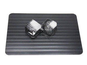 Magical Defrost Tray