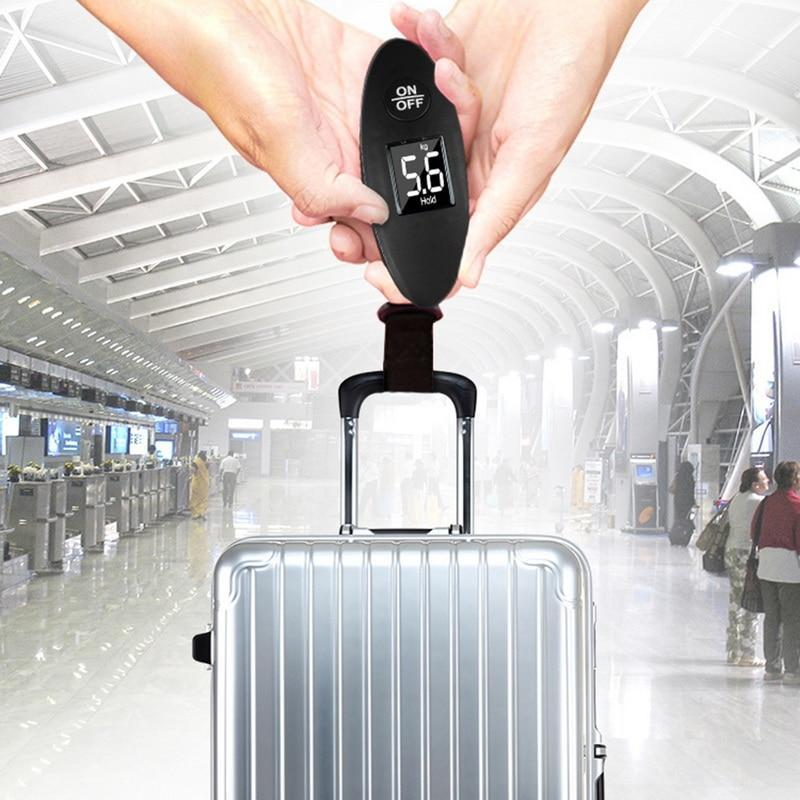Scalecase® Luggage Scale Clip