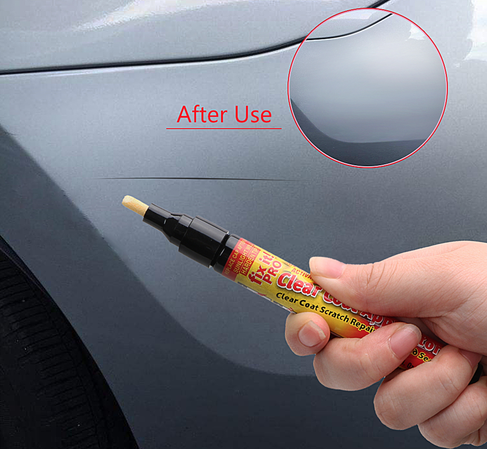 Fixie - Car Scratch Remover