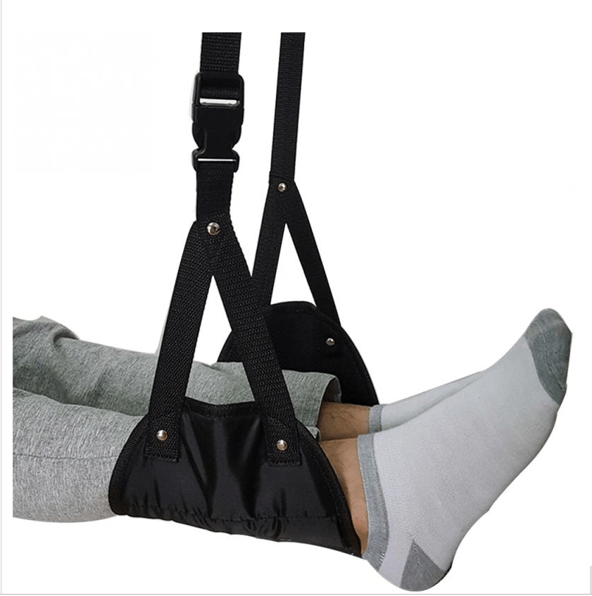 Creative Essentials® - Travel Foot Hammock