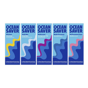 All Purpose Floor Cleaner Pod - Ocean Saver