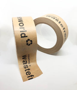 Plastic Free Paper Tape - 48x50mm