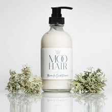 Load image into Gallery viewer, Plastic Free Hair Care Gift Set - MooHair