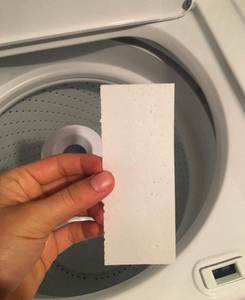 Laundry Strips - Laundry Detergent