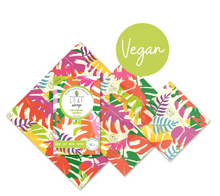 Load image into Gallery viewer, Vegan Wax Wraps - Pack of 3