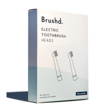 Load image into Gallery viewer, Re-Cyclable Electric Toothbrush Head - Oral-B
