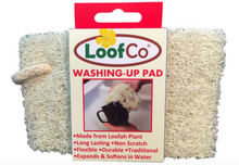 Load image into Gallery viewer, LoofCo Washing Up Pad