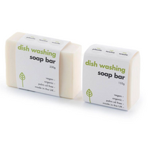 Load image into Gallery viewer, Washing up Soap Bar - 155g