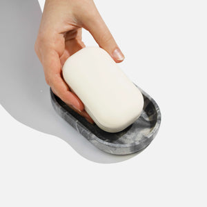 Soap Dish - Made Entirely from Waste
