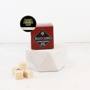 Conditioner Hair Mask Cubes