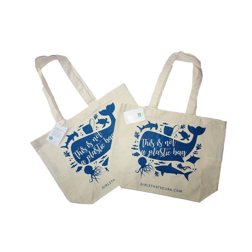 plastic free bag