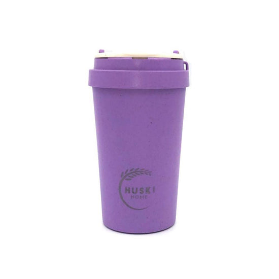 Reusable Coffee Cup - Violet