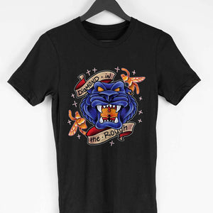 Diamond In The Rough  - Aladdin Inspired Fan Tshirt