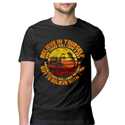 Believe In Yourself - Lion King Inspired Fan Tshirt
