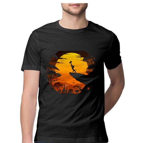 Hakuna Patata - Lion King Inspired Fan Tshirt
