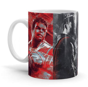 The First Avengers - Marvel Mug