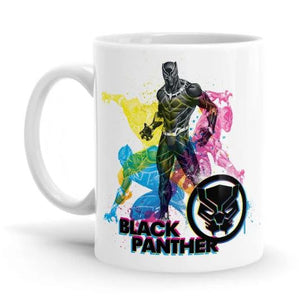 Black Panther - Marvel Mug