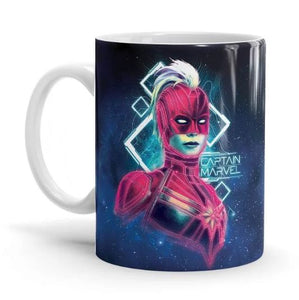 The Celestials- Marvel Mug