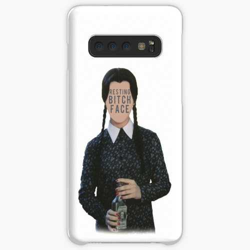 Resting Bitch Face- Mobile Phone Case