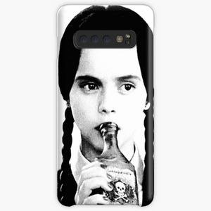 Wednesday- Mobile Phone Case