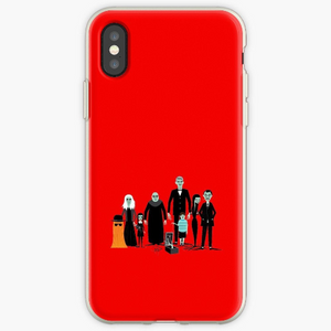 Witchy Family- Mobile Phone Case
