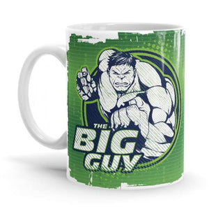 The Big Guy - Marvel Mug