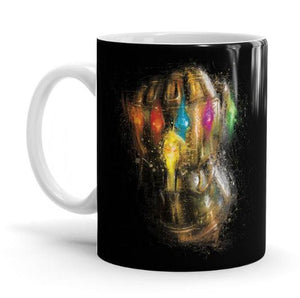 The Infinity Gauntlet - Marvel Mug