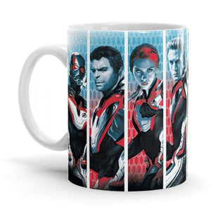 Space Team  - Marvel Mug