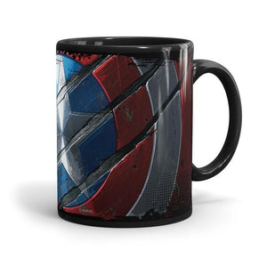 Captain America: Shield Mug