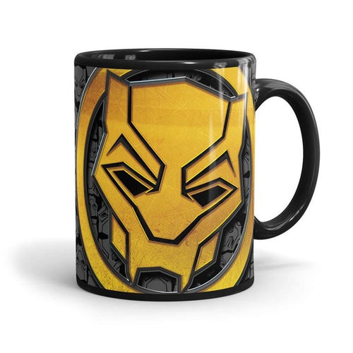 Black Panther: Panther Power Mug