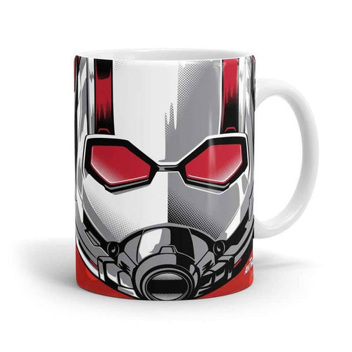 Ant Man: Mask Mug