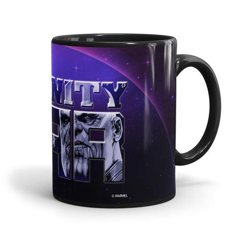 Thanos: Mad Titan Mug