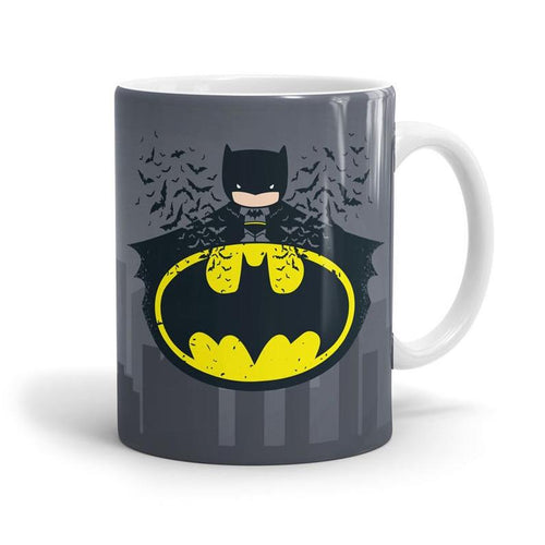 Batman: Arise  Mug