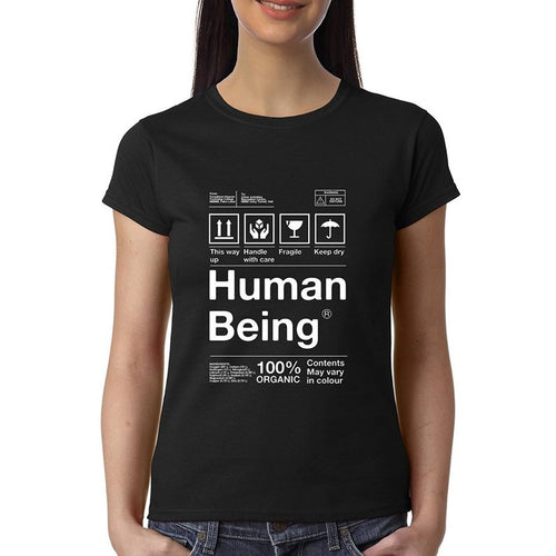 Human Being  - chemistry Unisex Tshirt