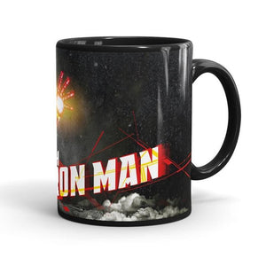 Iron Man: Doom Quest Mug